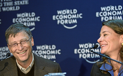 "Bill Gates Gives ALEC Big $$$ to ""Reform Education"""