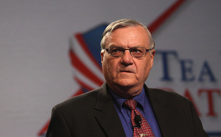 Sheriff Joe Failed To Investigate Over 400 Sex Crimes, Including Molestations Of Undocumented Children