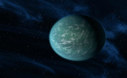 NASA One Step Closer To Finding Earth's Twin