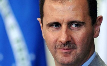 "Syria's Assad ""Feels No Guilt,"" Says UN Not Credible"