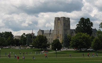 """2 Dead At Virginia Tech: """"No Longer an Active Threat,"""" Say Officials"""