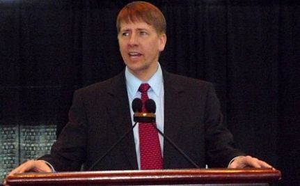Republicans Filibuster Cordray At Consumer Protection Bureau