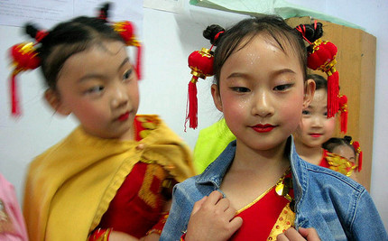 China: Outrage as 'Underage Prostitution' Law Protects Child Rapists