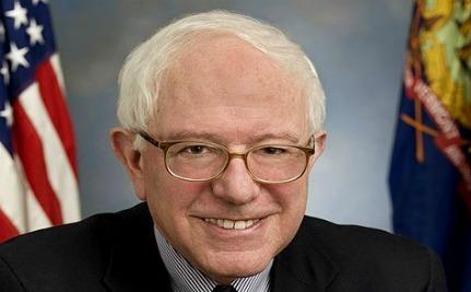 Bernie Sanders Files Amendment To Overturn Citizens United