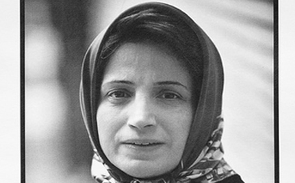Demand Freedom For Nasrin Sotoudeh, Imprisoned Iranian Lawyer (Video)