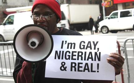 President Zuma Urged to Oppose Nigerian Anti-Gay Law