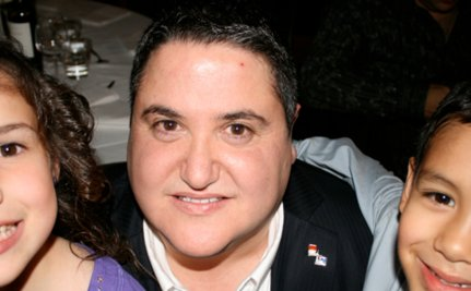The World's First Intersex Mayor?