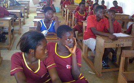 Ghana Education Ministry: 'Train Teachers to Reduce Homosexuality'