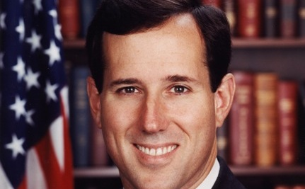 Santorum Leads Attacks On Gingrich's Abortion Record