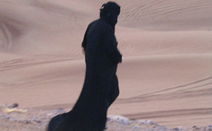"Saudi Woman Beheaded For ""Sorcery"""