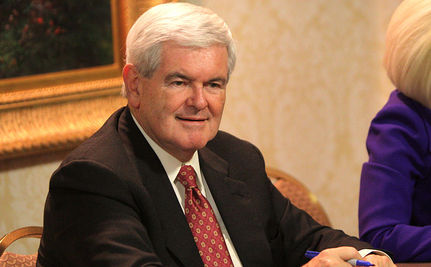 Morning Mix: Would $1 Million Make Gingrich Drop Out?