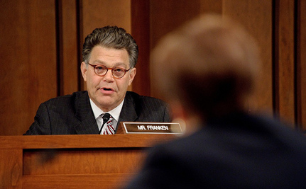 "Franken, 13 Other Senators Ask For ""Rationale"" On Plan B Decision"