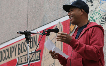 Russell Simmons Joins the Calls to Boycott Lowe's