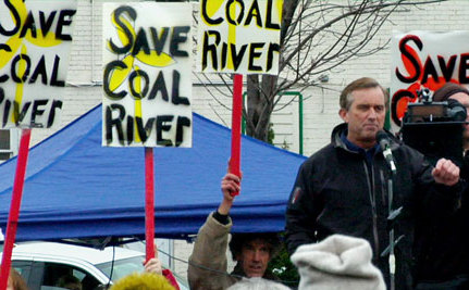Ordinary Citizens Fight Big Coal