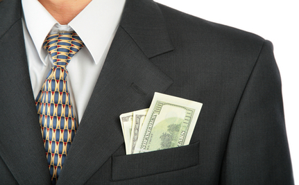 Whopping Raises for Corporate Execs in 2010