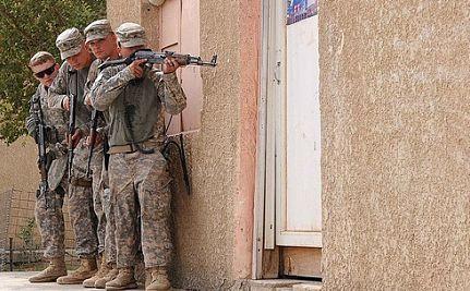 National Defense Authorization Act Goes To President Obama