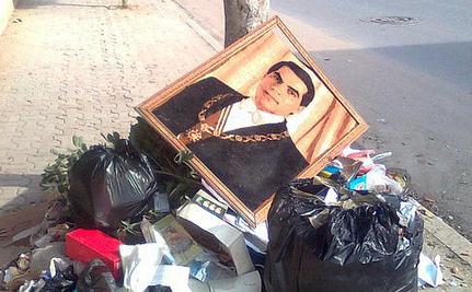 Arab Spring Anniversary: Remembering Mohamed Bouazizi