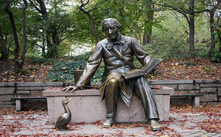 Hans Christian Andersen 'Gay Week' Causes Controversy