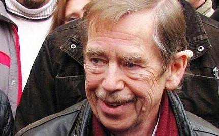 Vaclav Havel (1936-2011): Writer, Dissident, Rock Fan, President (video)