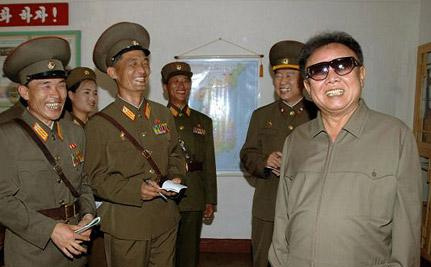 The Mysteries of Kim Jong-il