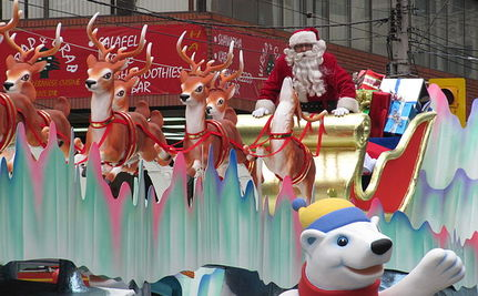 WTF? Prancer and Blitzen Dying Off in Canada