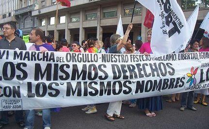 2011 International LGBT Roundup: Decriminalization of Homosexuality and Anti-Discrimination