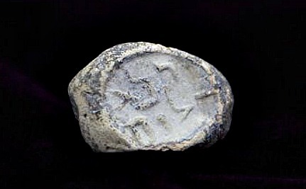 Ancient Seal Found in Jerusalem's Old City, Linked to Rituals