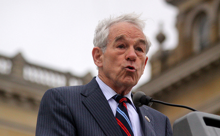 Ron Paul Endorsed by Preacher Who Advocates Death Penalty for Gays