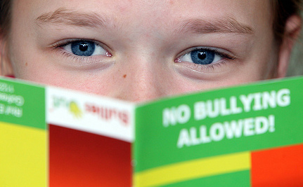 Bullying of Students with Disabilities Puts School Districts on the Defensive