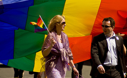 48 States Now Have Openly Gay Politicians