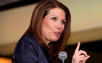 Michele Bachmann Drops Out of the Presidential Race