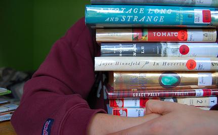 World Book Night Seeks Volunteers