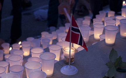 "Norway Mass Murderer Not ""Psychotic,"" Say Psychiatrists"