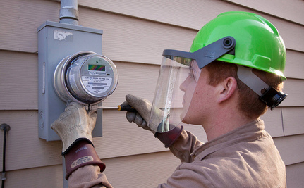 Smart Meters Endure Bumpy Road To Growth
