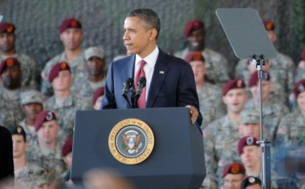 "Does President Obama ""Own"" Post-Withdrawal Iraq?"