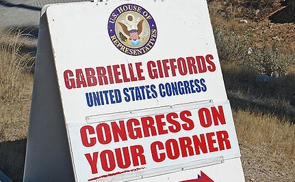 On The First Anniversary of the Giffords Assassination Attempt, Things Are Still In Limbo