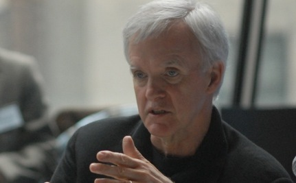 Former Senator Bob Kerrey May Run For Ben Nelson's Seat