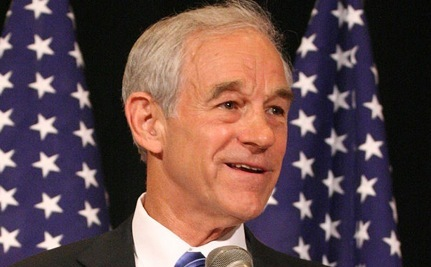 Who is Responsible for the Racist Ron Paul Video?