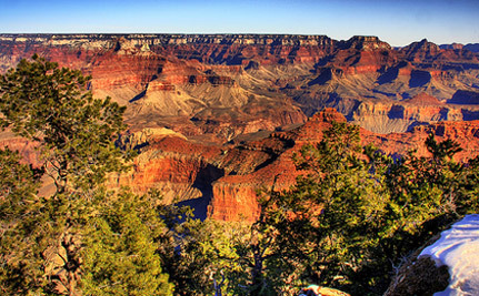 Care2 Success! No New Mining Near Grand Canyon For 20 Years