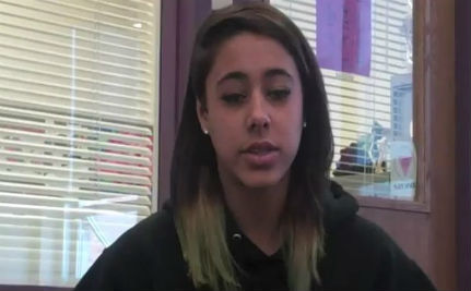Eighth Graders Speak Up For Gay Rights (VIDEO)