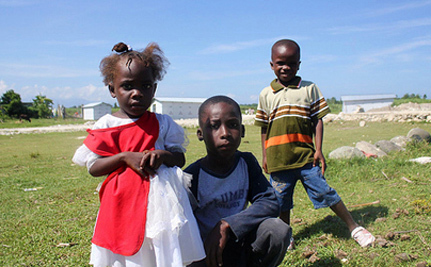 Haiti, Two Years Later: Slow Progress But You Can Help