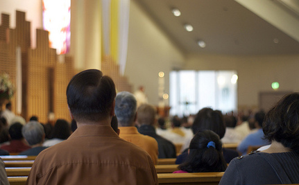 Push for Clerical Marriage in Catholic Church