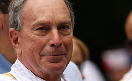 Bloomberg Challenges Teachers' Unions In State Of The City Speech