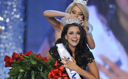Is The Miss America Pageant Outdated?