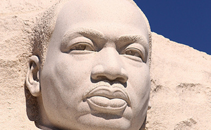 Feed The Dream Project Honors Martin Luther King, Jr.