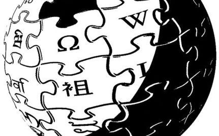 Wikipedia Will Go Dark On Wednesday to Protest SOPA