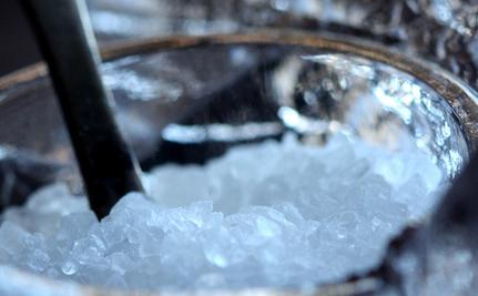 Industrial Salt Sold As Food Salt For 13 Years In Iceland