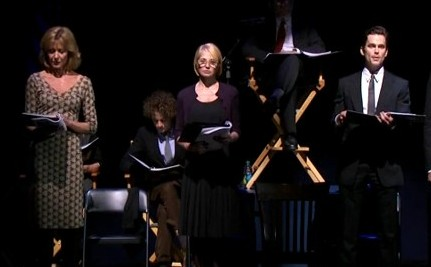 Star-Filled Cast in Prop 8 Play Promo (VIDEO)