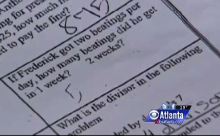Care2 Success! Teacher Resigns Over Racist Homework