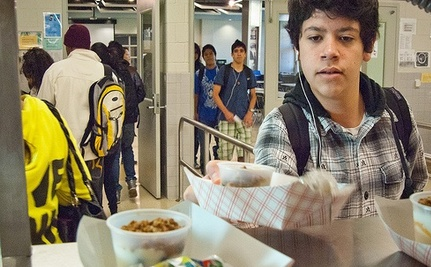 Arizona Proposes Ending Free School Lunches For Needy Kids